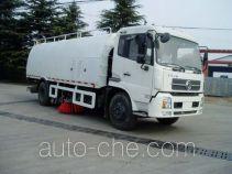 Weichai Senta Jinge YZT5160GXS street sprinkler truck