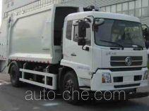 Weichai Senta Jinge YZT5160ZYSE4 garbage compactor truck