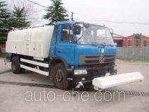 Weichai Senta Jinge YZT5161GQX street sprinkler truck
