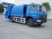 Weichai Senta Jinge YZT5161ZYS garbage compactor truck