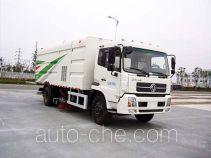Weichai Senta Jinge YZT5162TXS street sweeper truck