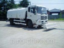 Weichai Senta Jinge YZT5163GQX street sprinkler truck