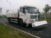 Weichai Senta Jinge YZT5163GQXE5 street sprinkler truck