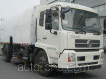 Weichai Senta Jinge YZT5163TXSBE5 street sweeper truck