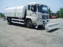 Weichai Senta Jinge YZT5164GQX street sprinkler truck