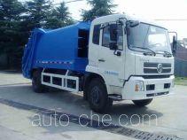 Weichai Senta Jinge YZT5164ZYS garbage compactor truck