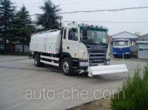 Weichai Senta Jinge YZT5165GQX street sprinkler truck