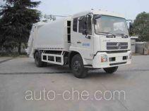 Weichai Senta Jinge YZT5165ZYSE4 garbage compactor truck