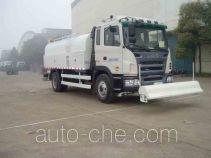 Weichai Senta Jinge YZT5166GQX street sprinkler truck