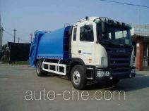 Weichai Senta Jinge YZT5168ZYS garbage compactor truck