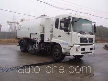 Weichai Senta Jinge YZT5169TSL street sweeper truck
