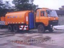 Weichai Senta Jinge YZT5200GQX street sprinkler truck