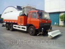Weichai Senta Jinge YZT5201GQX street sprinkler truck