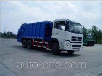 Weichai Senta Jinge YZT5251ZYS garbage compactor truck