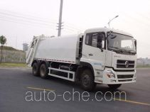 Weichai Senta Jinge YZT5251ZYSE4 garbage compactor truck
