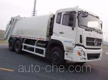 Weichai Senta Jinge YZT5251ZYSE5 garbage compactor truck