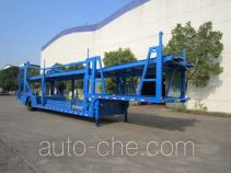 Weichai Senta Jinge YZT9183TCL vehicle transport trailer