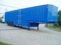 Weichai Senta Jinge YZT9201TCL vehicle transport trailer
