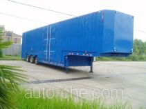 Weichai Senta Jinge YZT9202TCL vehicle transport trailer