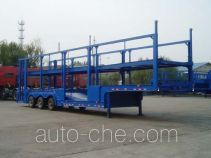 Weichai Senta Jinge YZT9203TCL vehicle transport trailer