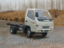T-King Ouling ZB1020BDC3F light truck chassis