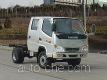 T-King Ouling ZB1020BSC3F light truck chassis