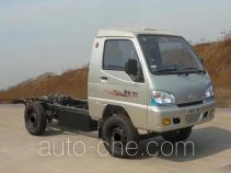 T-King Ouling ZB1021BEVADB7 electric truck chassis