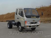 T-King Ouling ZB1021BPC3F truck chassis