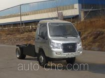 T-King Ouling ZB1030BEVADC0 electric truck chassis