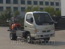 T-King Ouling ZB1030BEVBDC1 electric truck chassis