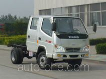T-King Ouling ZB1030BSC3F light truck chassis