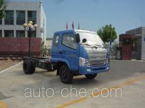 欧铃牌ZB1030LPD6F型两用燃料载货汽车底盘