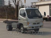 T-King Ouling ZB1031BEVBDC1 electric truck chassis