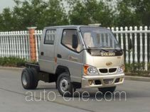 T-King Ouling ZB1034BSD0V dual-fuel truck chassis