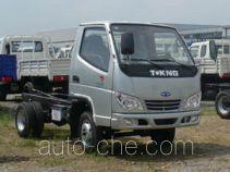 Qingqi ZB1040BDBS бортовой грузовик