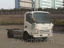 T-King Ouling ZB1040BEVKDD6 electric truck chassis