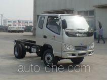 Qingqi ZB1040BPBS бортовой грузовик