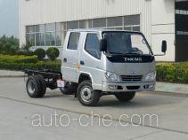 Qingqi ZB1040BSBS cargo truck