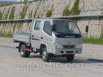 欧铃牌ZB1040BSC3F型轻型货车