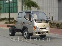 T-King Ouling ZB1040BSC3V шасси легкого грузовика