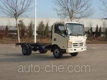 T-King Ouling ZB1040JDD6F light truck chassis
