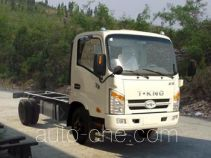 T-King Ouling ZB1040JDD6V light truck chassis