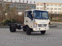 T-King Ouling ZB1040JPD6F light truck chassis