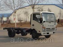 T-King Ouling ZB1040KDC6F light truck chassis