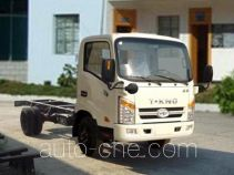 T-King Ouling ZB1040KDD6F light truck chassis