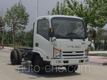 T-King Ouling ZB1040KDD6V light truck chassis