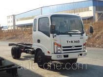 T-King Ouling ZB1040KPC6F light truck chassis