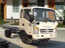 T-King Ouling ZB1040KPD6F light truck chassis