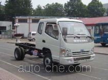 Qingqi ZB1040LPBS бортовой грузовик