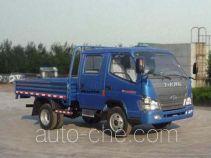 欧铃牌ZB1040LSC5F型轻型货车